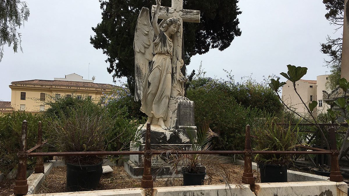 Cementerio Inglés de Málaga - 14
