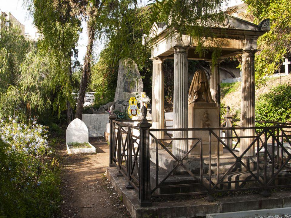 Cementerio Inglés de Málaga - 17