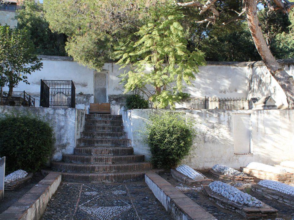 Cementerio Inglés de Málaga - 19