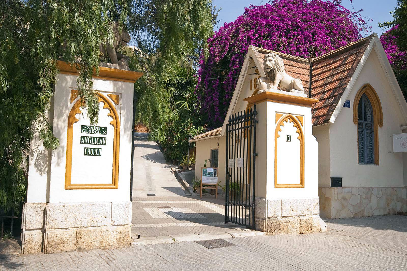 Cementerio Inglés de Málaga - 10