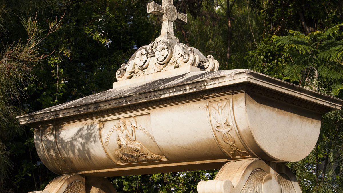 Cementerio Inglés de Málaga - 13